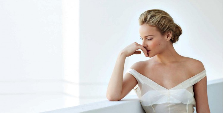 Girl on a Mission: Abbie Cornish