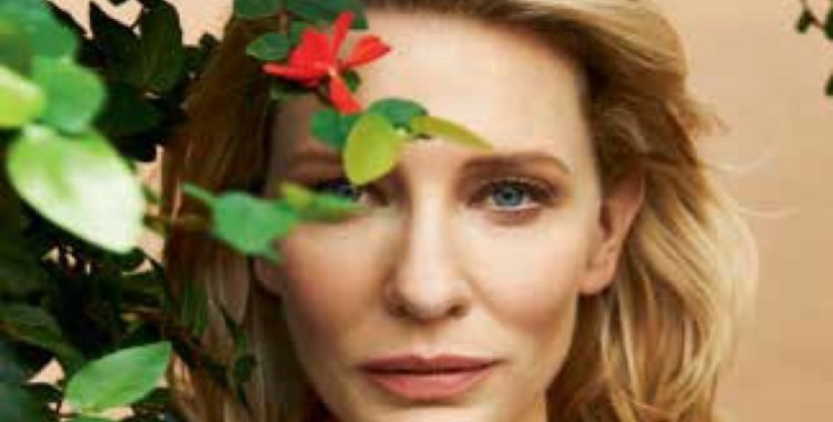 Cate the Great: Cate Blanchett