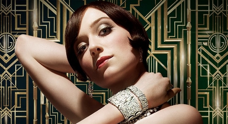 Elizabeth The Great Elizabeth Debicki On Gatsby